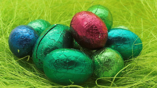 Easter fun facts - candy59998964