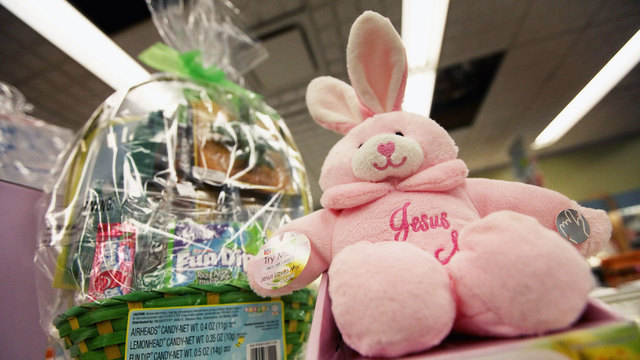 Easter fun facts - spending17470174