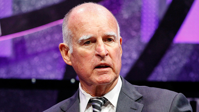 Climate deal: California goes without Washington