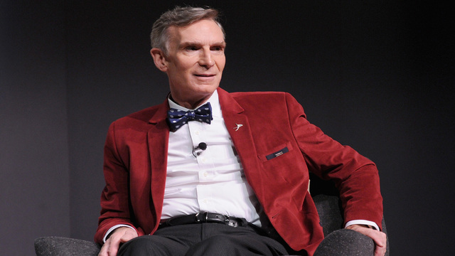 Bill Nye Becomes Science Warrior in Netflix Series