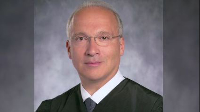 Judge whose Mexican heritage Trump denigrated will hear deportation case
