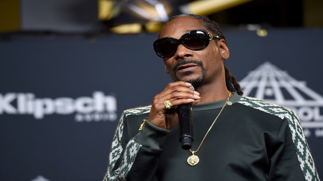 Snoop Dogg: Patron saint of 4/20