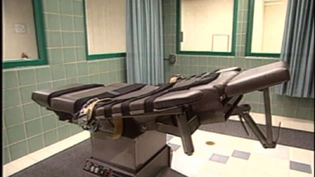 Capital crimes of the men scheduled for execution in Arkansas