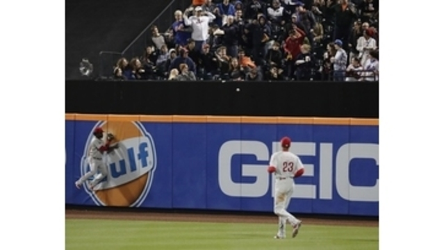 Behind Syndergaard, are Mets a good bet to beat Phillies? MLB 4/20/17