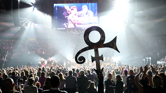 Prince's home state marks death anniversary with celebration