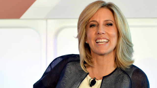 Alisyn Camerota Accuses Roger Ailes Of 'Grossly Inappropriate' Talking At Work
