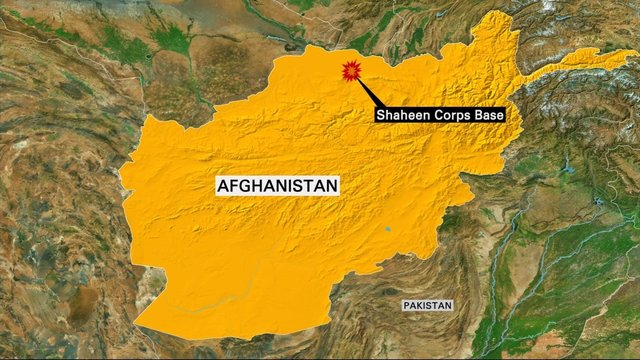 Afghan Defense Minister, Army Chief Of Staff Resign Over Deadly Taliban Attack