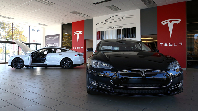 Ex-Tesla exec aims to outdo Tesla