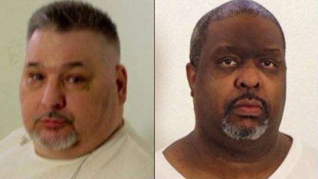 Supreme Court lets 2nd execution proceed