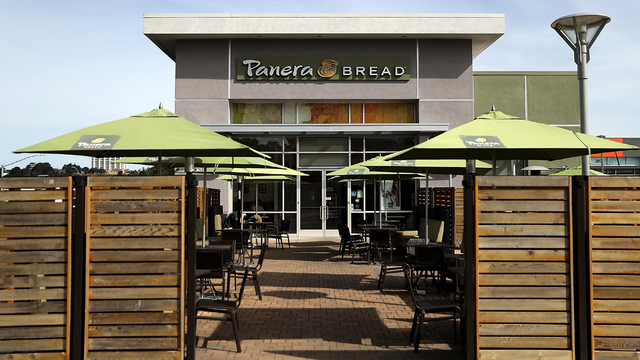 Panera To Hire 10,000 As It Expands Delivery Service