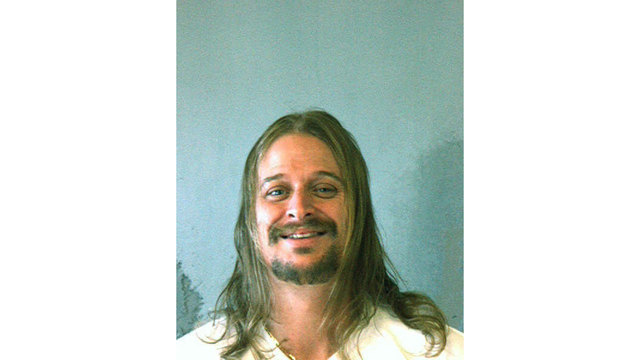 celeb mugshots - Kid Rock81815484
