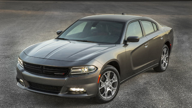 2017 Dodge Charger37532520