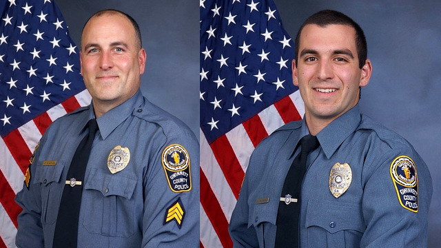 Arrest Warrants Issued For Fired Gwinnett Police Officers