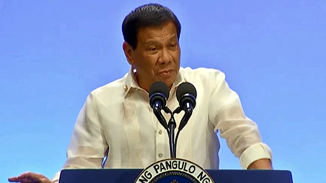 United Nations  hopes Trump will preach human rights to Duterte Featured