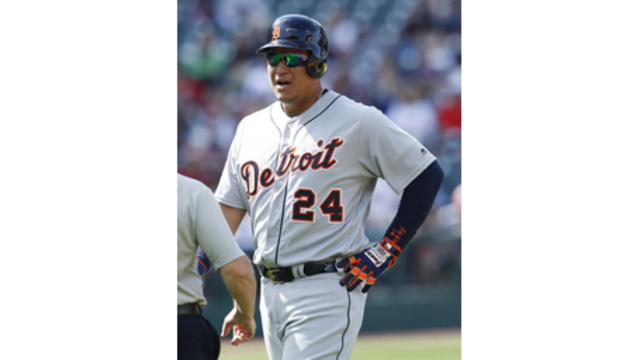 tigers miguel cabrera expected come tuesday