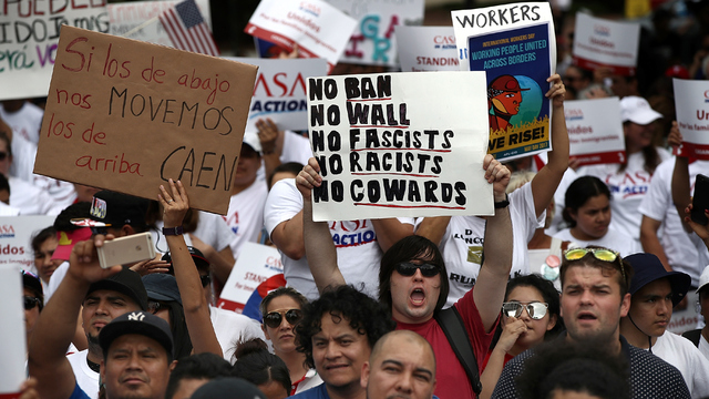 May Day DC Protest signs.jpg87031938