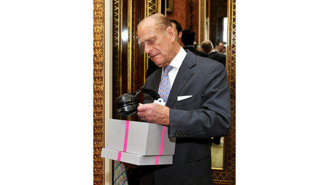 Prince Philip 90th birthday celebration75625088