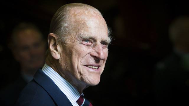Prince Philip, Duke of Edinburgh 201545369370