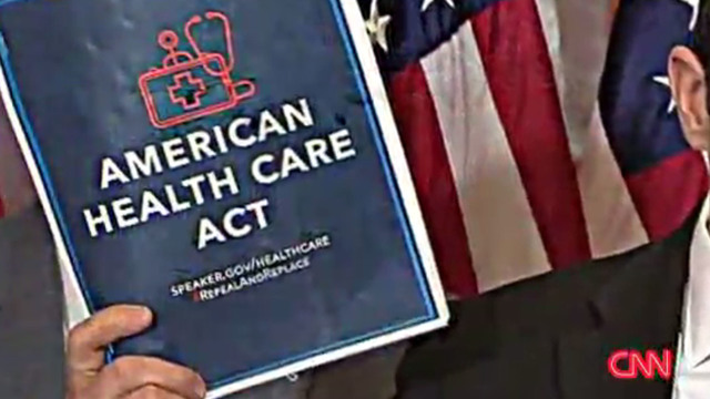 Big moment for Obamacare repeal: CBO score due Wednesday