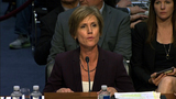 After Yates, more questions for WH