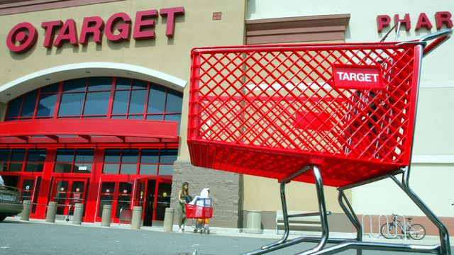 Shoplifter suing Target for $10 million