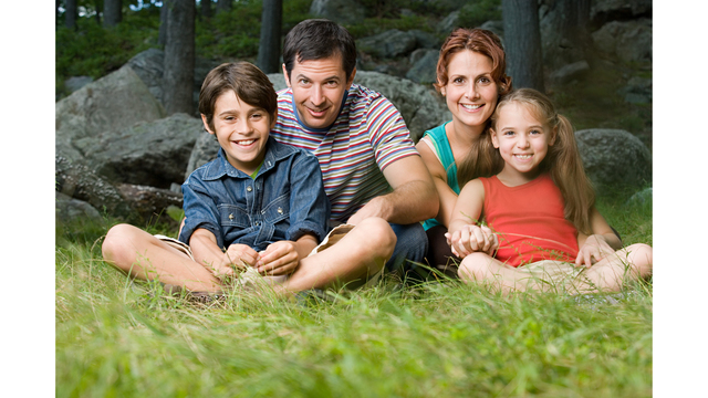 Tips on managing stress and keeping your family healthy