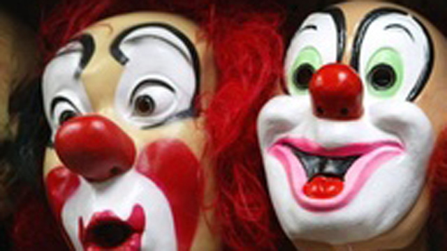 Ontario home filled with clown memorabilia up for sale