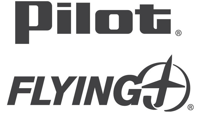 Pilot Flying J dual logo62605823