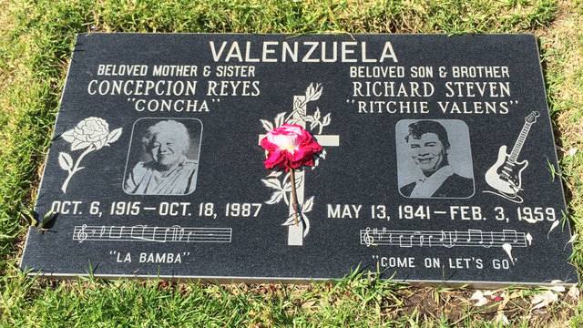 OTD May 13 - Ritchie Valens86925265