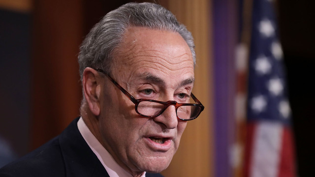 Schumer calls for regulation of 'snortable chocolate'