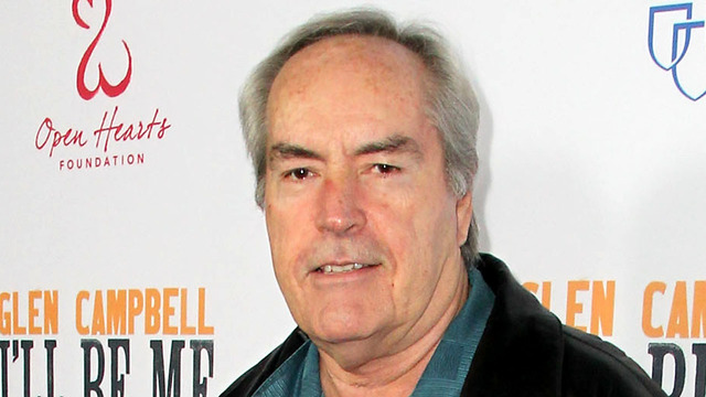 'Nashville' Actor Powers Boothe Dies