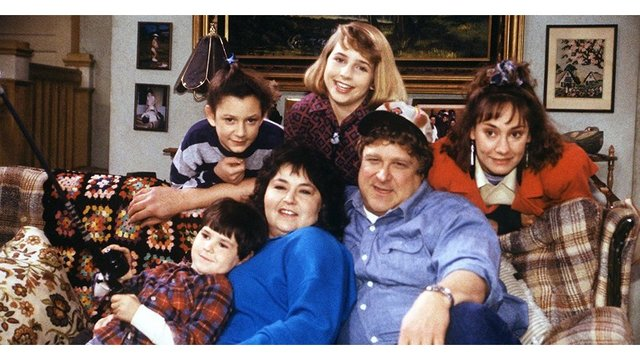 'Roseanne' returning to ABC