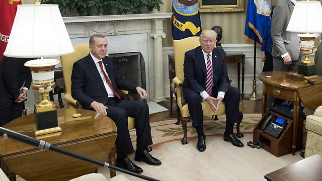 Why Turkey-US tensions have come to a boil