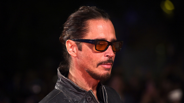 Report: Police investigating Soundgarden frontman Chris Cornell's death as suicide