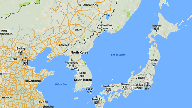 North Korea Launching Ferry Service to Russian Federation