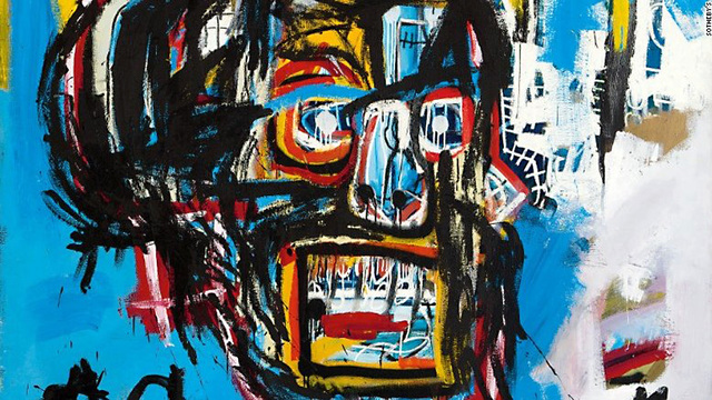 Meet the billionaire who dropped $111M on a Basquiat painting