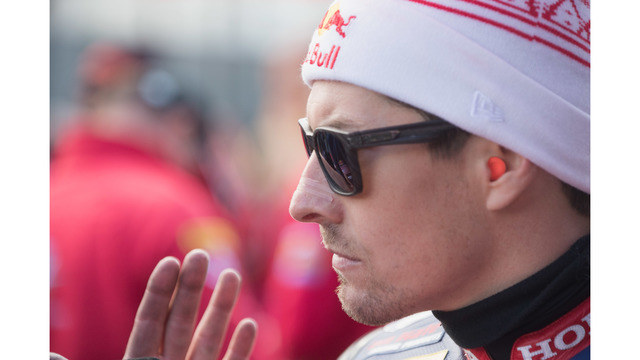 American motorcycle racer Hayden 'critical' after crash