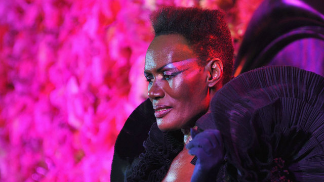 Grace Jones says she was sexually harassed during casting for first big film