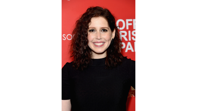 Vanessa Bayer will leave'SNL after 7 seasons
