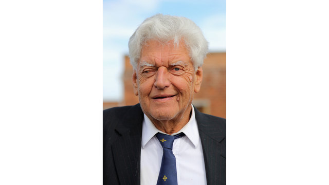 David Prowse in August 201696762070