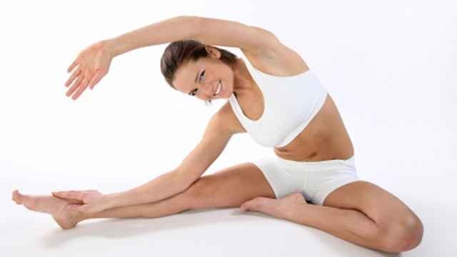 Benefits of Stretching and flexibility