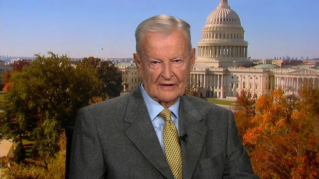 Zbigniew Brzezinski, Jimmy Carter's national security adviser, dies at 89