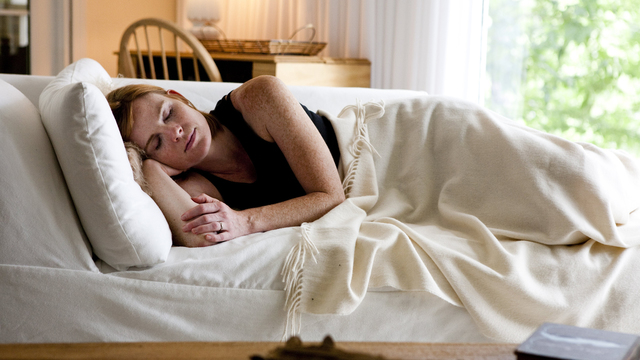 Study links college students' grades to sleep schedules