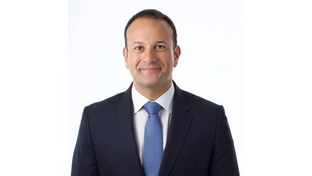 Ireland's governing Fine Gael elects Leo Varadkar as new leader