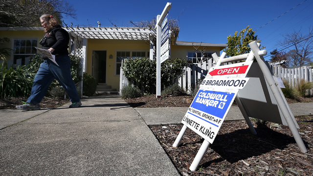 Many millennials may be stuck renting for years