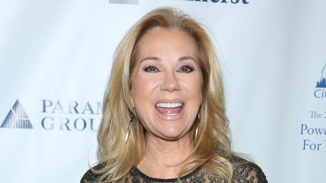 Kathie Lee Gifford mourns her mother