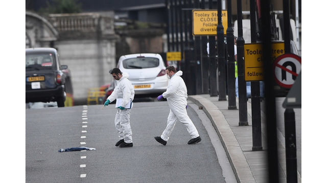 Terrorist Attacks by Vehicle Fast Facts