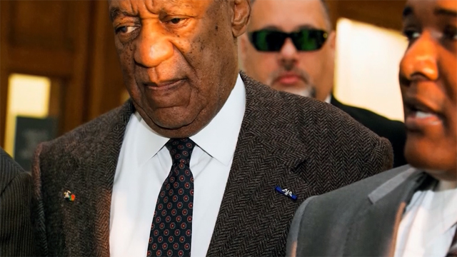 Cosby to face retrial