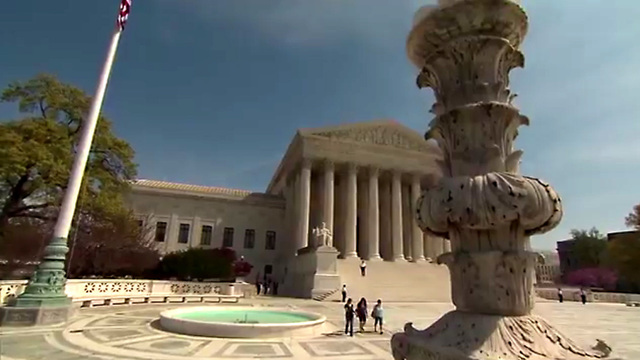 Supreme Court to hear partisan gerrymandering case