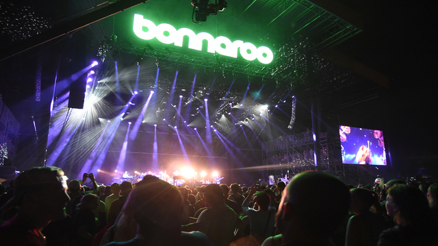 Man caught with more than 1000 fake drugs at Bonnaroo